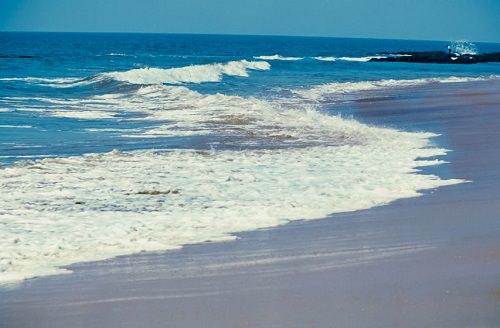 Yarada Beach Visakhapatnam