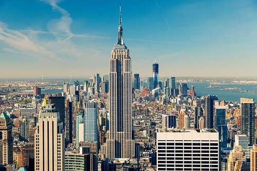 10 amazing things to do in new york for Whats there to do in new york