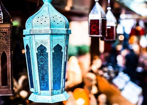 Catching a few bazaars at Ramadan