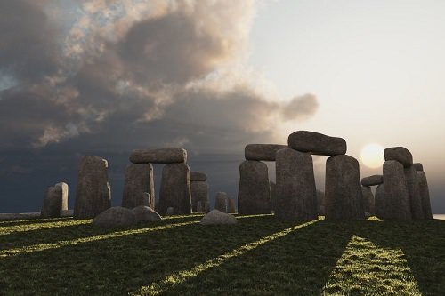 3 Ways to Watch the Winter Solstice the Way They Did Over 5000 Years Ago