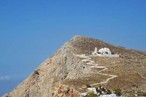 An Island in the Aegean