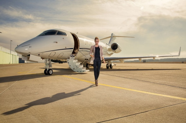 7 Popular Myths about Private Jet Charters