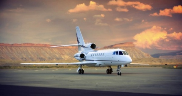The private jet charter pricing is a rocket science
