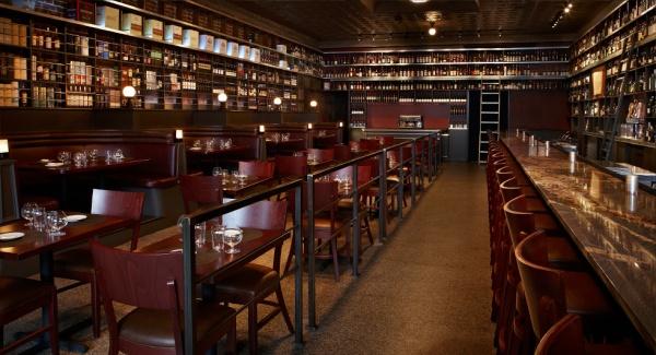 Jack Rose Dining Saloon