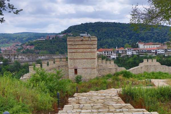 Your Travel Guide to Discovering Veliko Tarnovo