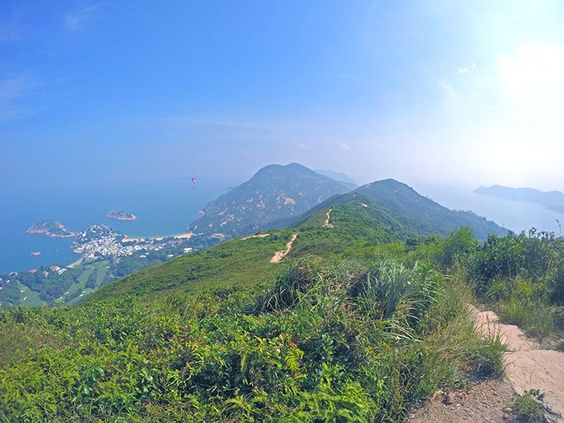 5 Most Exciting Hiking Spots in Hong Kong