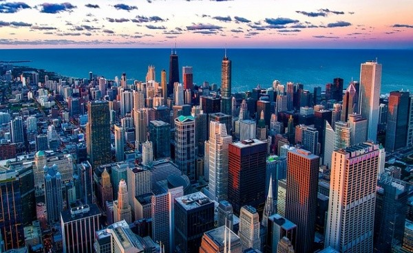 My Chicago Experience: Where to Go and What to Explore