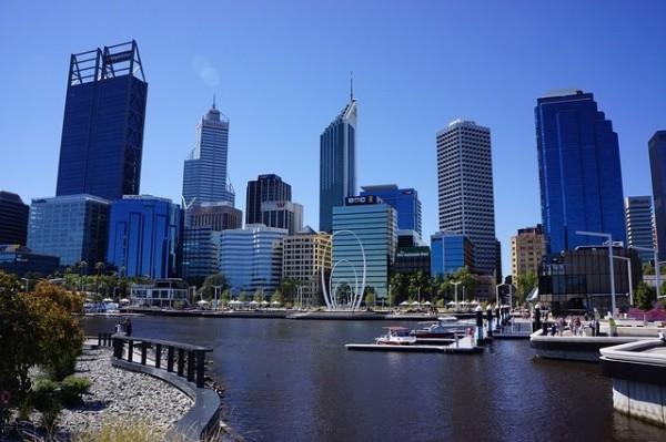 Perth culture