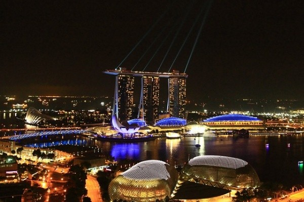 5 Reasons I Wish I Lived in Singapore​
