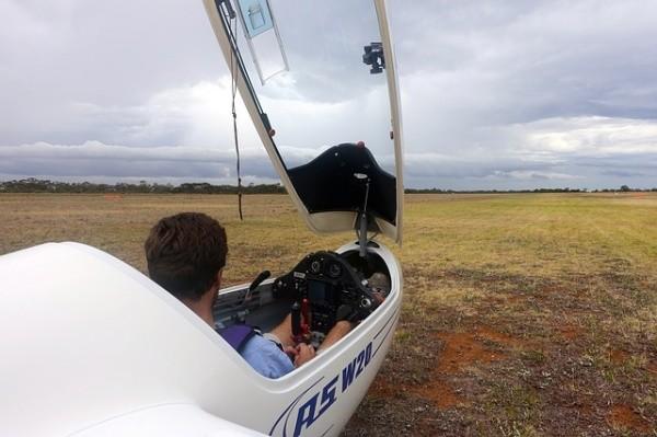 Top gun pilot experience