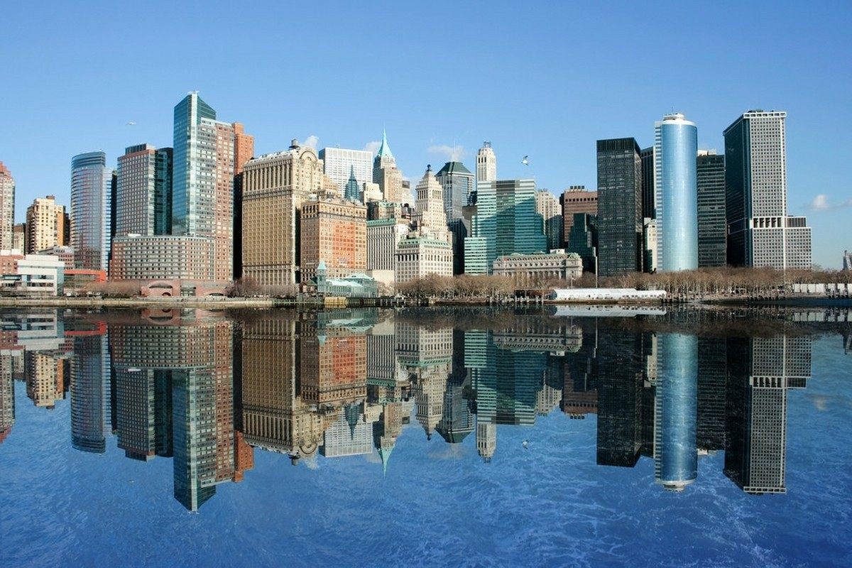 West 57 New York City