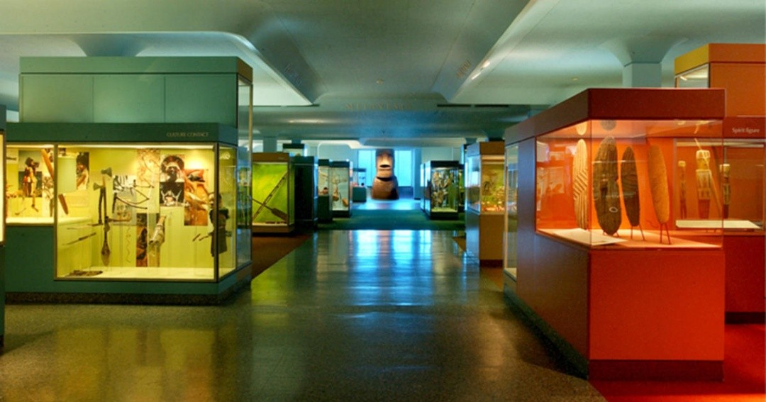 7 Fabulous Museums to Visit in New York - American Museum of Natural History