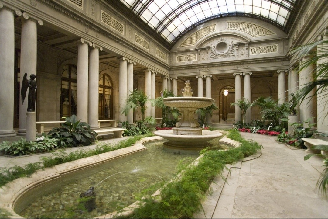 7 Fabulous Museums to Visit in New York - Frick Collection