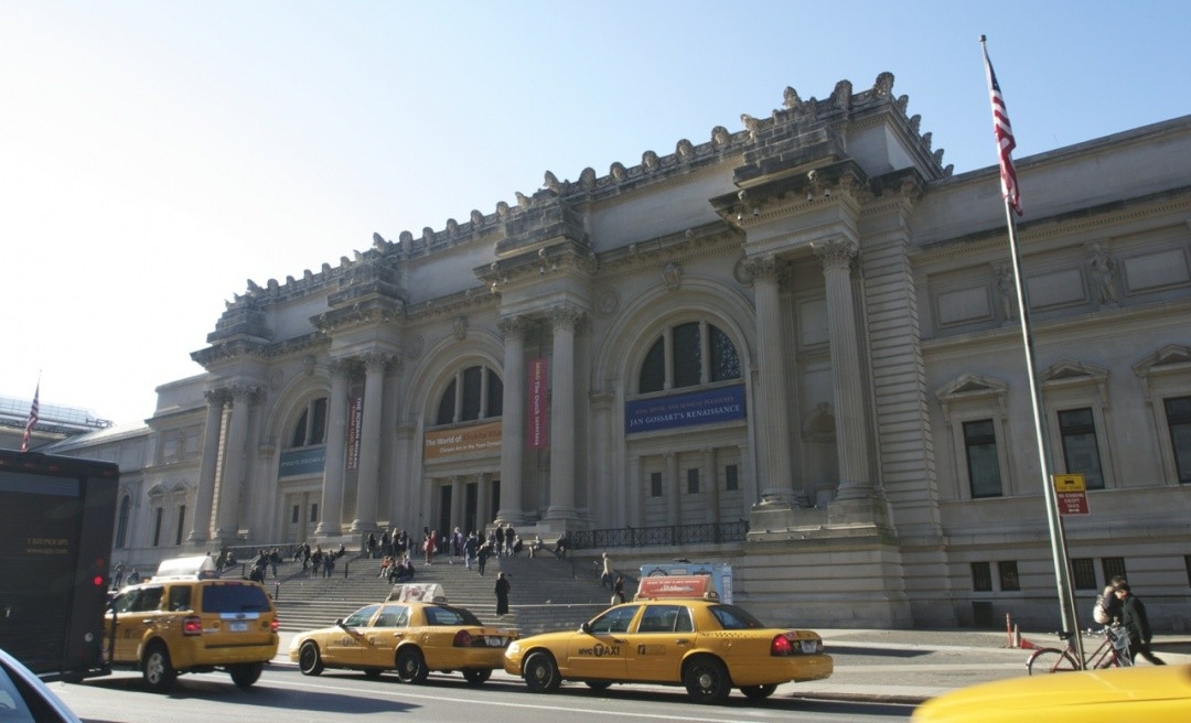 7 Fabulous Museums to Visit in New York - Metropolitan Museum