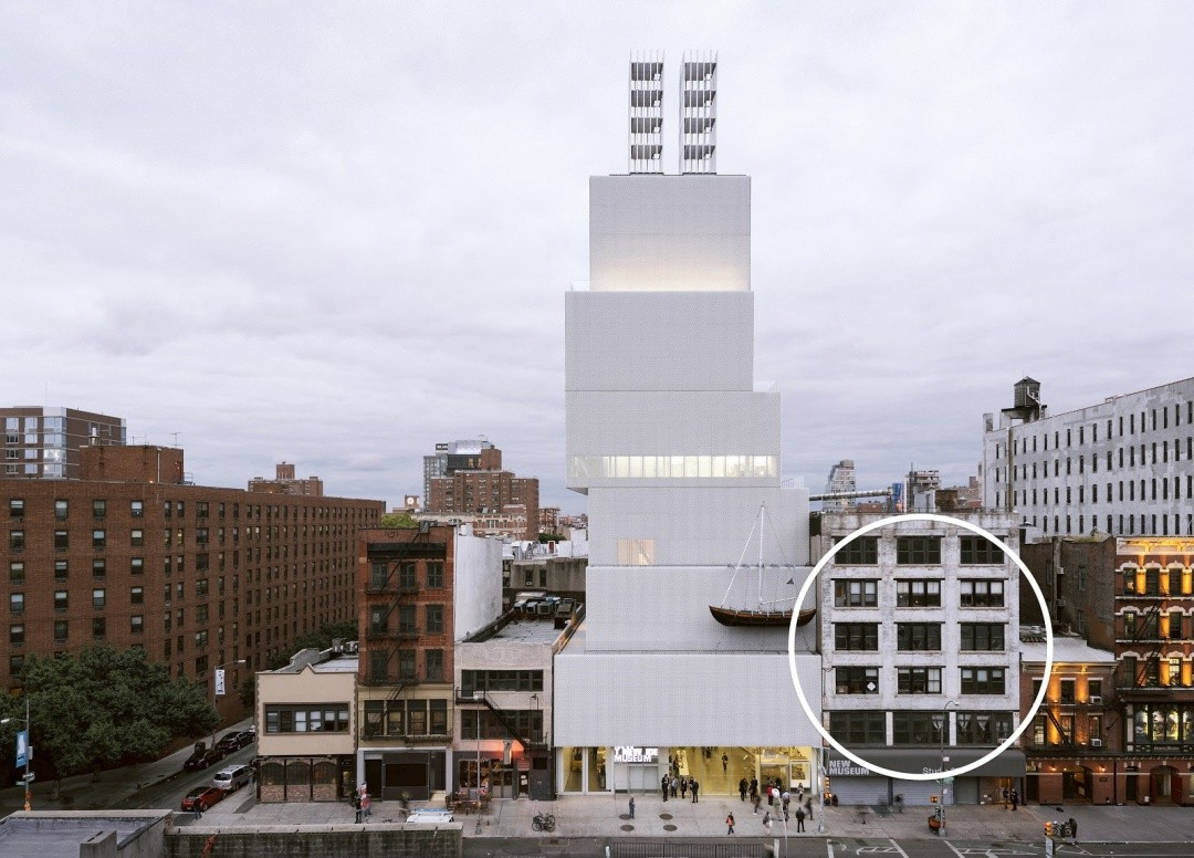 7 Fabulous Museums to Visit in New York - New Museum