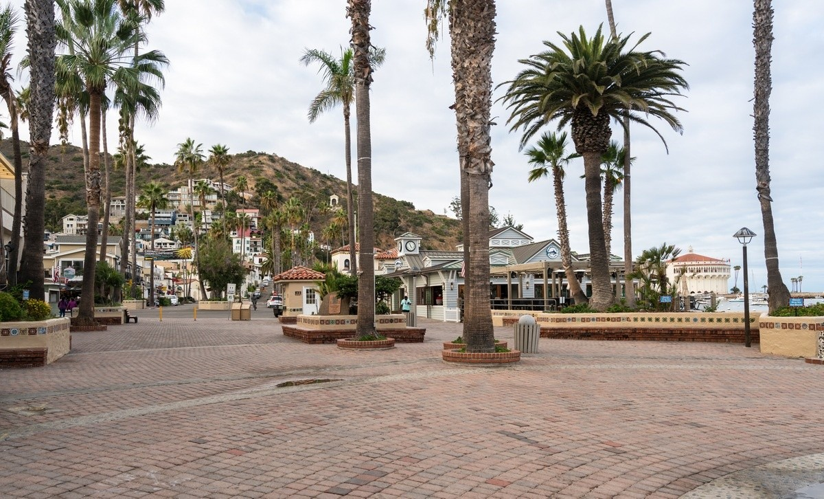 Catalina Island Travel Guide Lodging