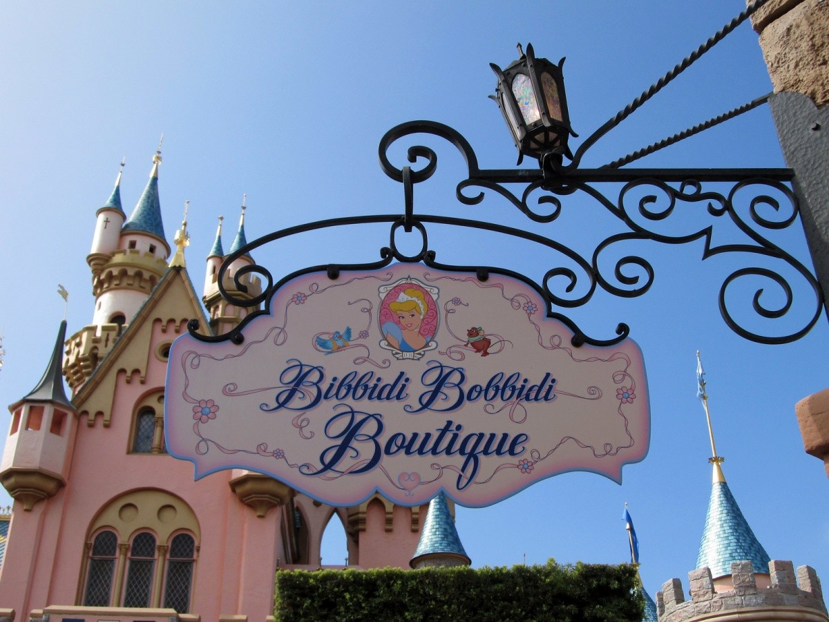 Create a Memorable Vacation at Disneyland A Delight for Shoppers