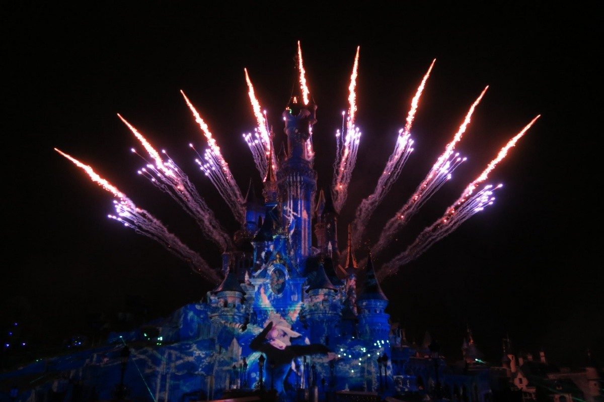 Create a Memorable Vacation at Disneyland Exciting Shows
