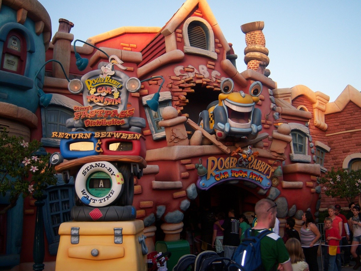 Create a Memorable Vacation at Disneyland The Exotic Rides