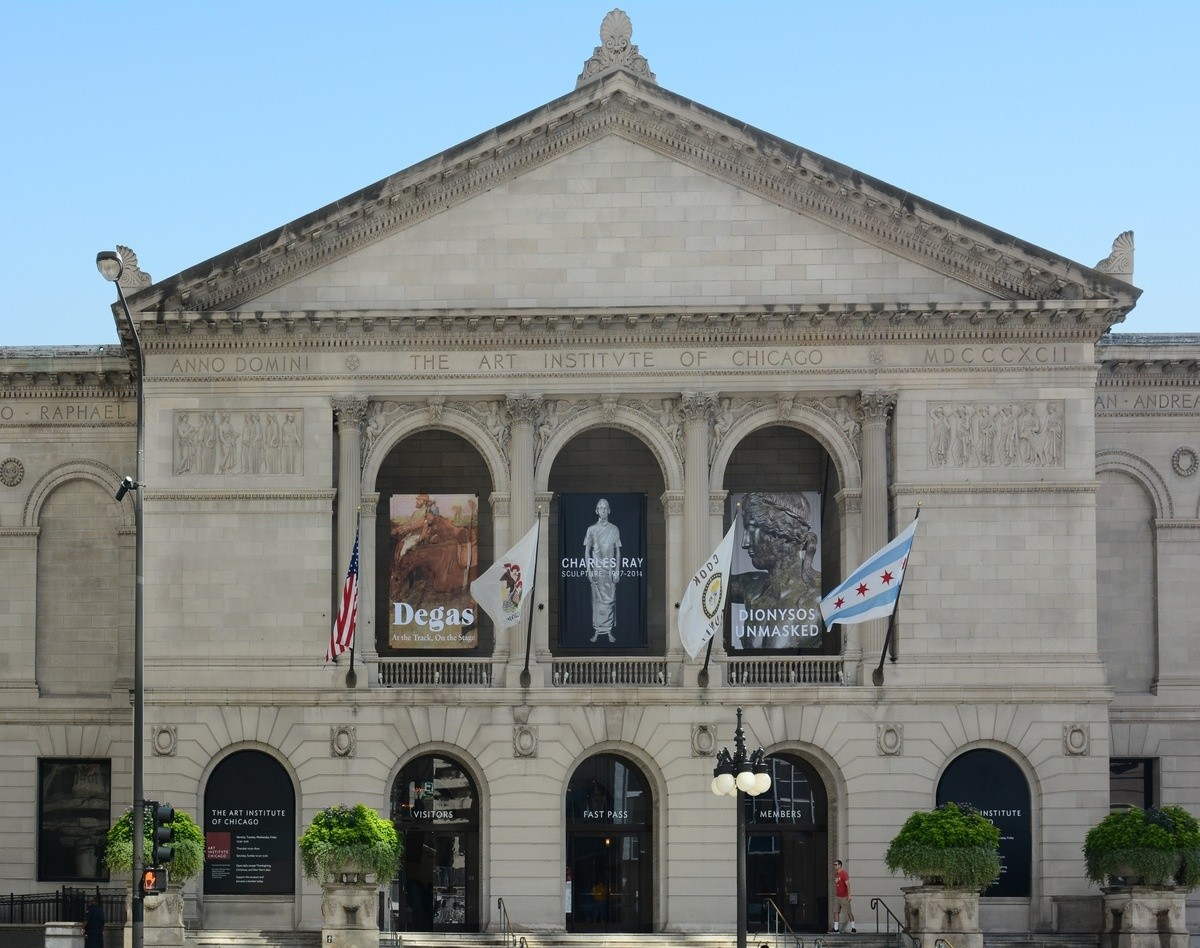 How to Explore Chicago for Free - Art Institute of Chicago
