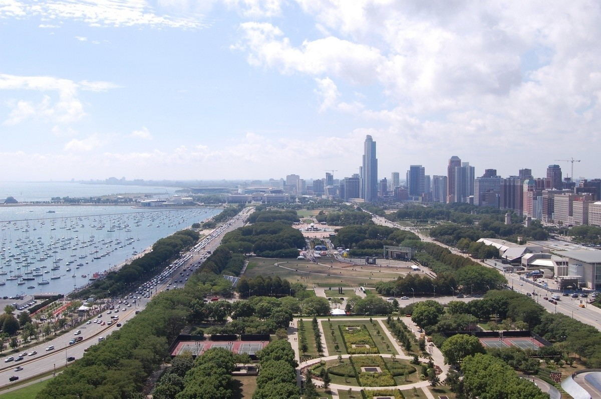 How to Explore Chicago for Free - Millennium Park
