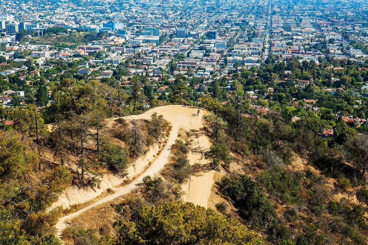 LA (Los Angeles) Attractions for Locals and Tourists Griffith Park