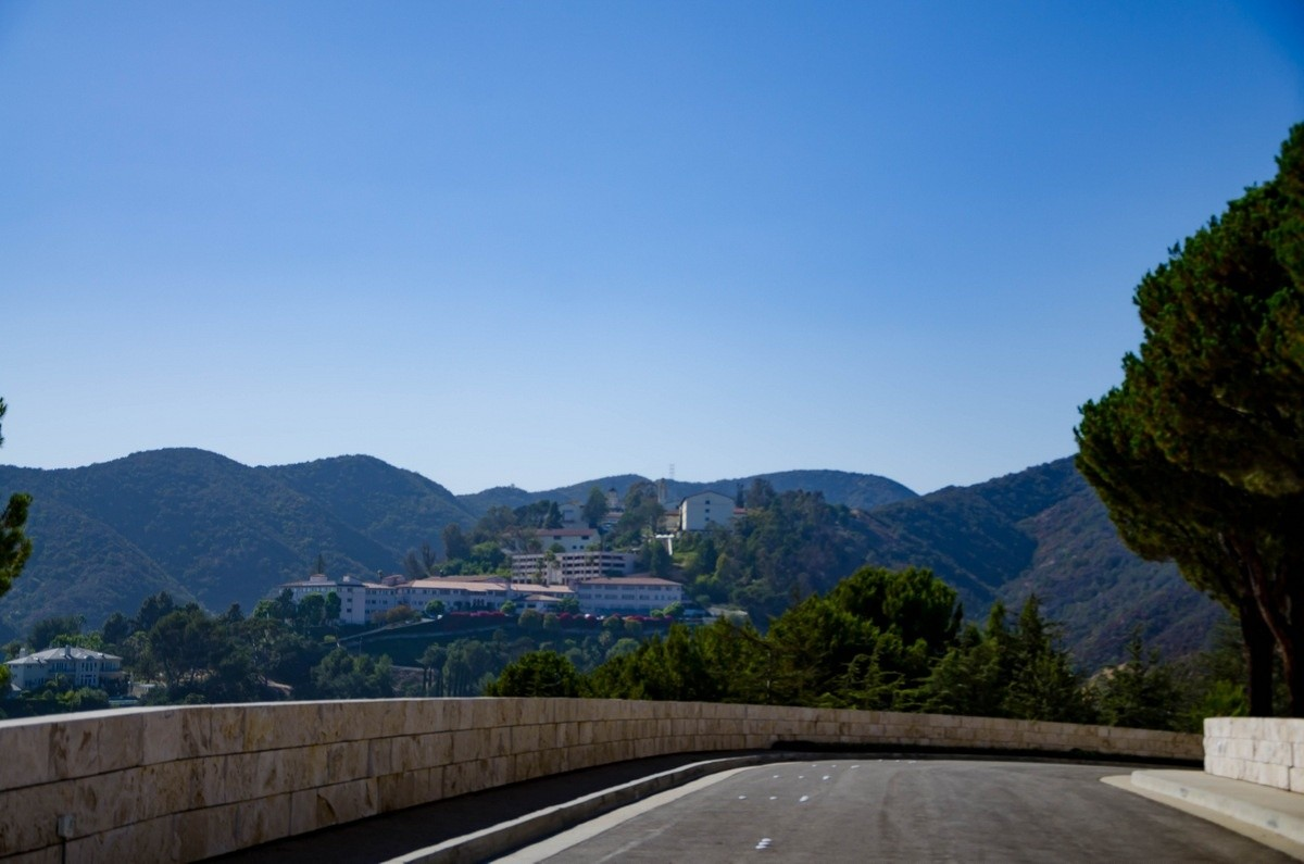 LA Attractions for Locals and Tourists The Getty Center