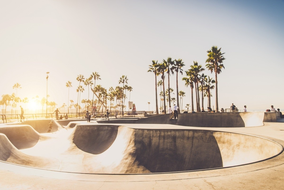 LA Attractions for Locals and Tourists Venice Beach