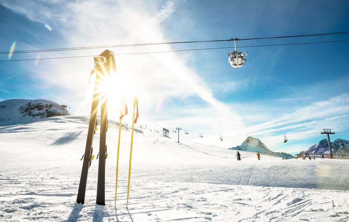 Ski and Snowboard Season Guide Destinations