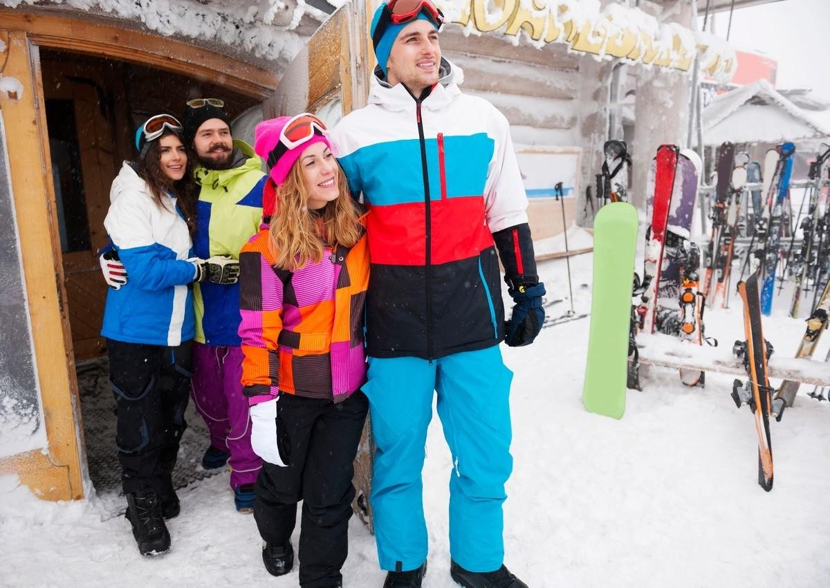 Ski and Snowboard Season Guide Rentals