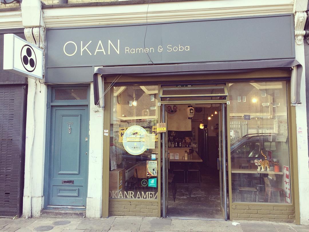 Okan 10 Great Japanese Restaurants in London